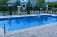 CarefreePools - Water Features