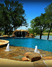About Puryear Custom Pools