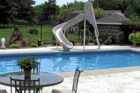 Custom Pool Photo Gallery