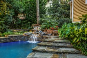 pool-by-design-waterfall
